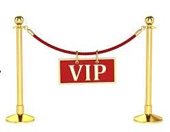 VIP бесплатно